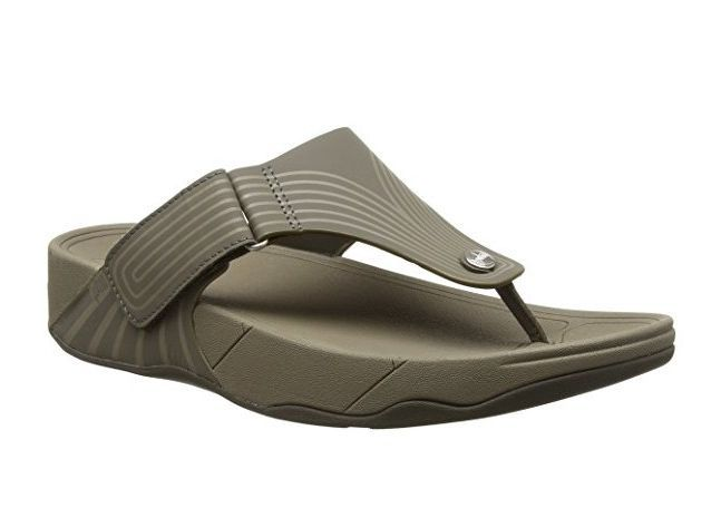 40a94c98f679f4 Fitness Schuhe  FitFlop - Herrensandale