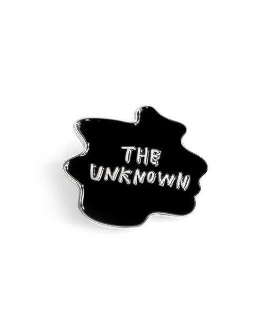 The Unknown Pin-Adam J. Kurtz-Strange Ways