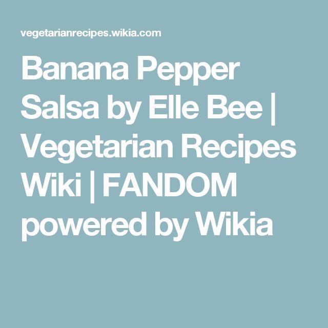 Die besten 25+ Pepper wiki Ideen auf Pinterest heißeste - k chenger te namen bilder