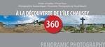 A la découverte de l'Île Chausey
