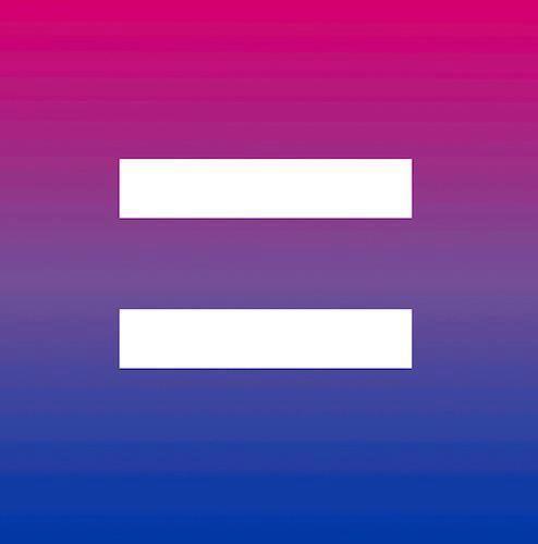 Equal bisexual yang