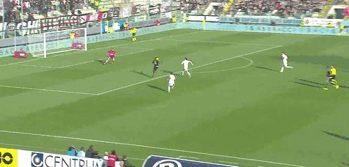 Paul Pogba's goal & celebration