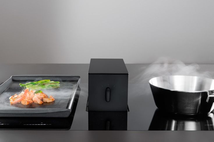 Sosialt, funksjonelt og trendy med kjøkkenøy - Byggmakker+