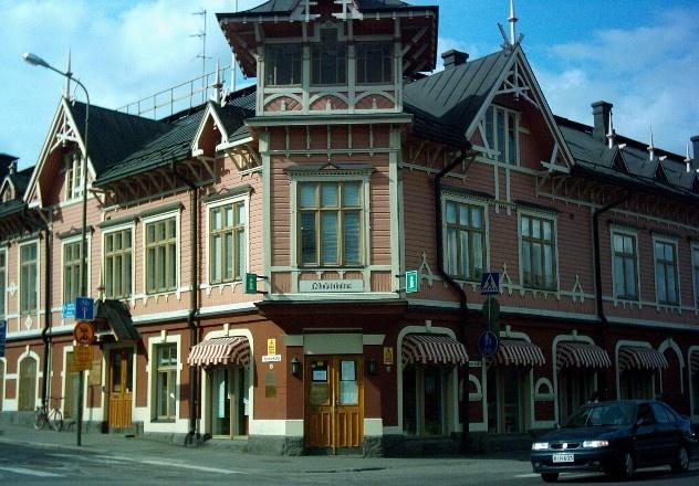 Jyvaskyla, Finalnd