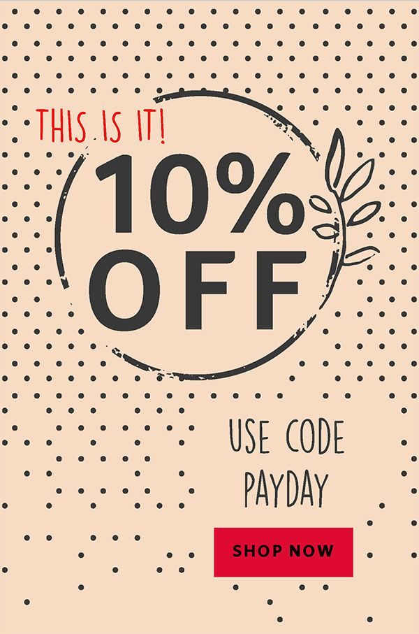 Yayyy!!! It's payday week  Avail 10% OFF on all your orders by using code: PAYDAY  #payday #paydaysale #discount #sale #discountcode #hair #HairExtensions