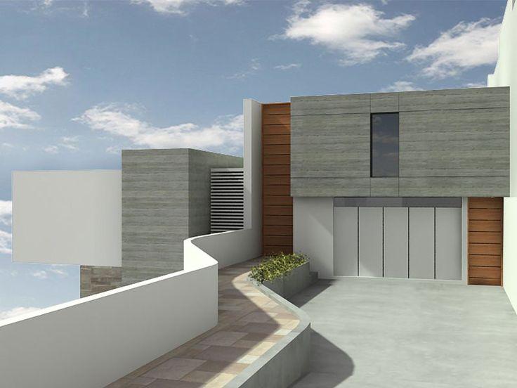 Beach House Las Lomas I-05 by Vértice Arquitectos (18)