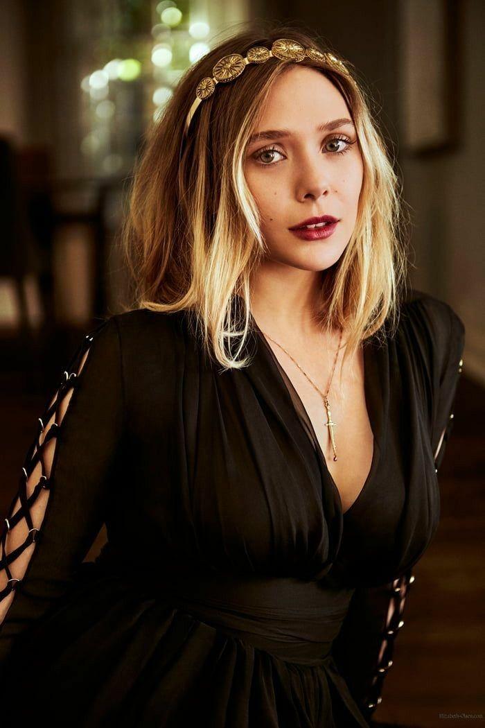 Top Celebrity Elizabeth Olsen S Profile Elizabeth Olsen Photoshoot Elizabeth Olsen Style Elizabeth Olsen Scarlet Witch