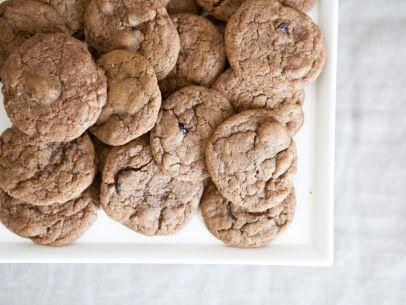 "Double Ginger Cookies (Edible Gifts Galore) - Giada De Laurentiis, ""Giada At Home"" on the Food Network."