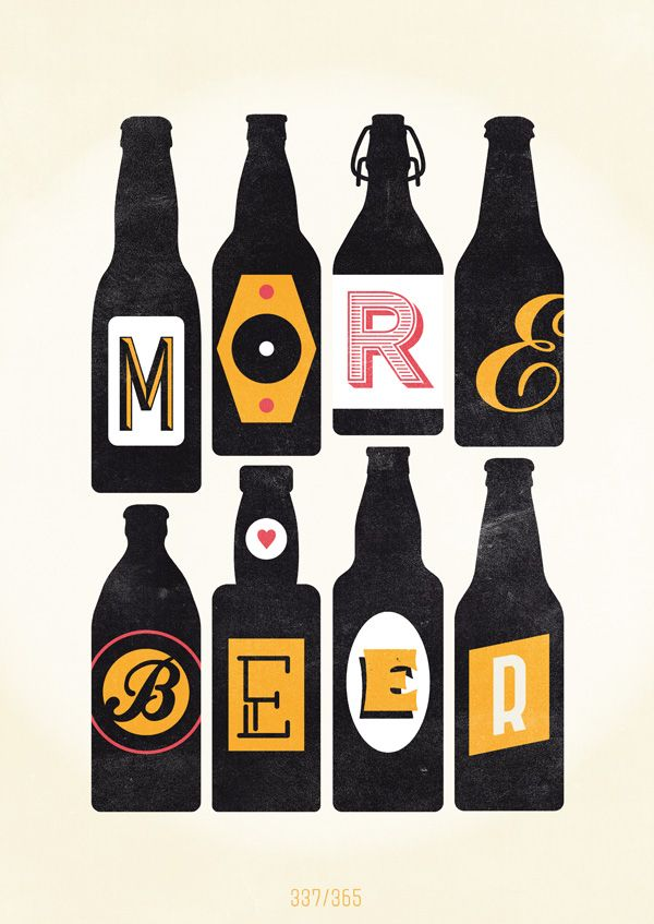 More Beer By Hannes Beer