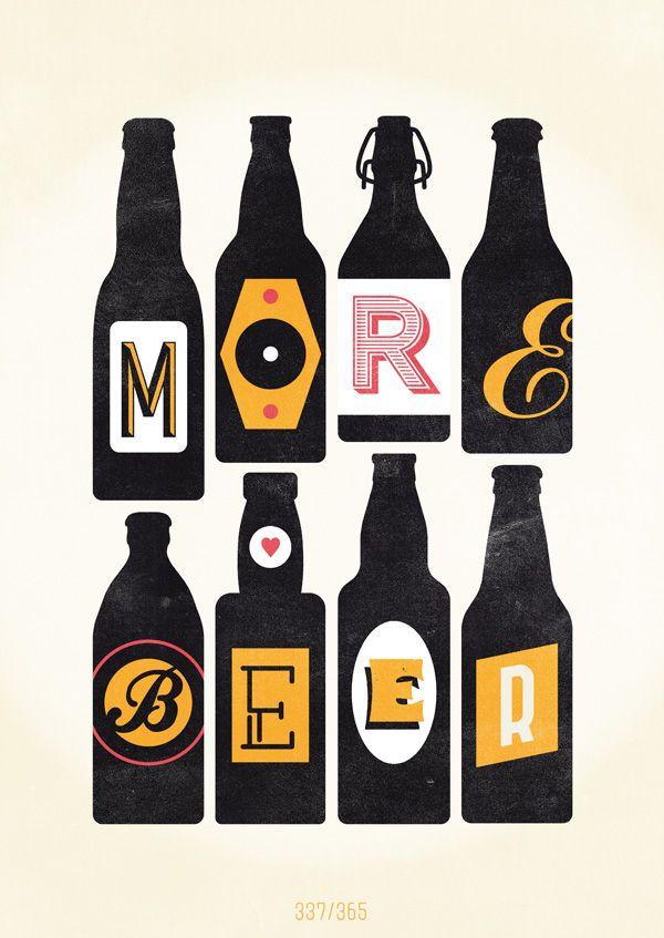 More Beer By Hannes Beer