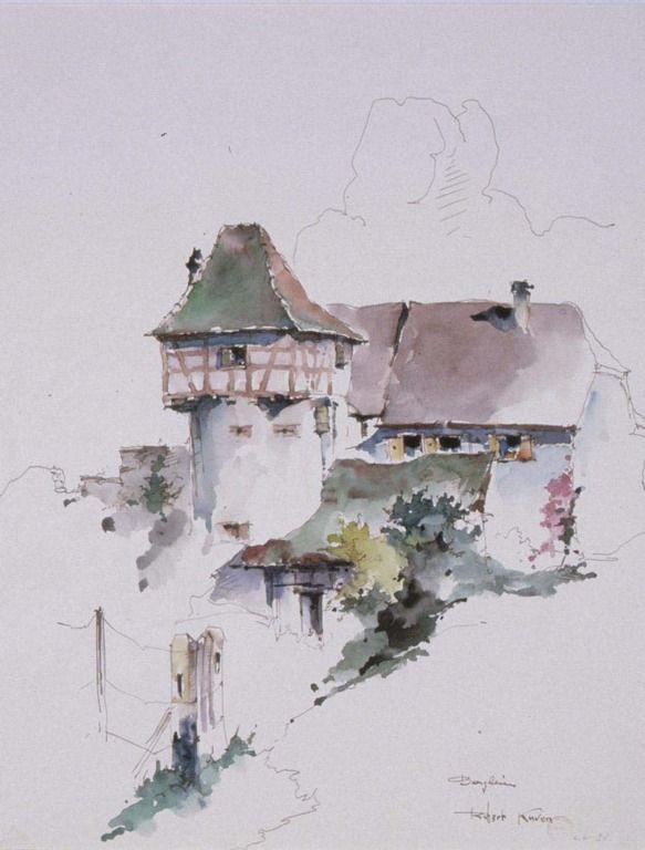 Bergheim Robert Kuven