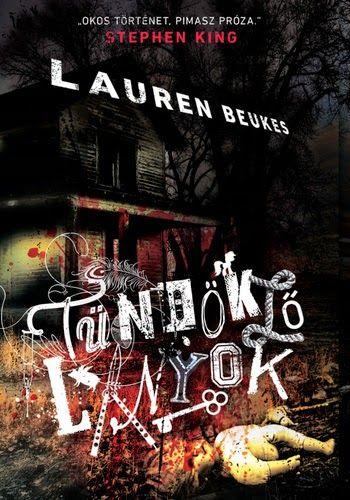 Tekla Könyvei – Svéd irodalombarát blog: Lauren Beukes – Tündöklő lányok