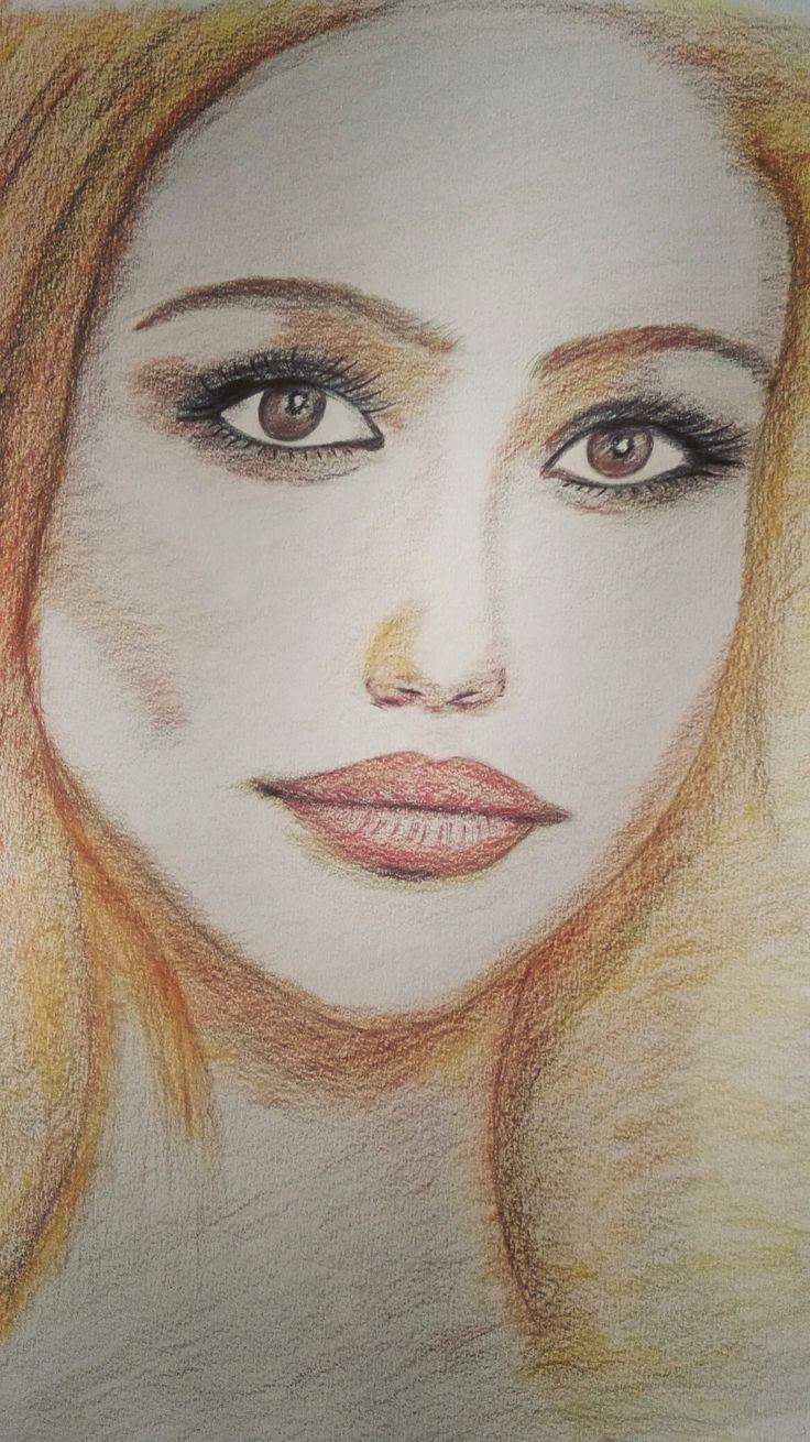 Drawing....Jessica Alb@