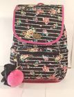 ♣※ #Betsey Johnson Bows #Tote #Backpack Travel, Diaper Bag,gym, Weekender NWT Shop now http://j.mp/2wzRy1X