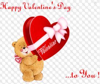 Gambar DP BBM Hari Valentine Terbaru Paling Romantis