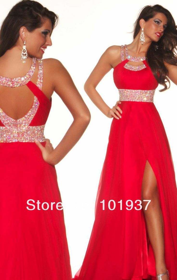 60 best wedding dresses images on pinterest evening dresses 2013 formal red chiffon evening ball cocktail prom dress bridesmaid dresses gown in clothes shoes accessories wedding formal occasion ombrellifo Image collections