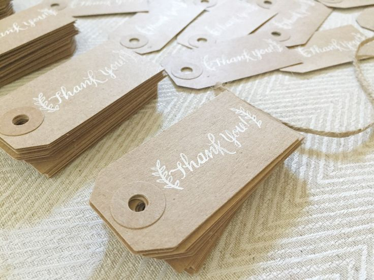 THANK YOU TAGS With Flourish/Design - Set of 10 tags / Calligraphy / Hand Written / Wedding & Party Favor Tags #WeddingFavorTags modern calligraphy calligraphy wedding calligraphy weddings hand written wedding Thank You Tags Thank You Tag Bridal Showers Baby Showers Bridal Shower Baby Shower Calligraphy Tag 5.50 USD MKCcalligraphy