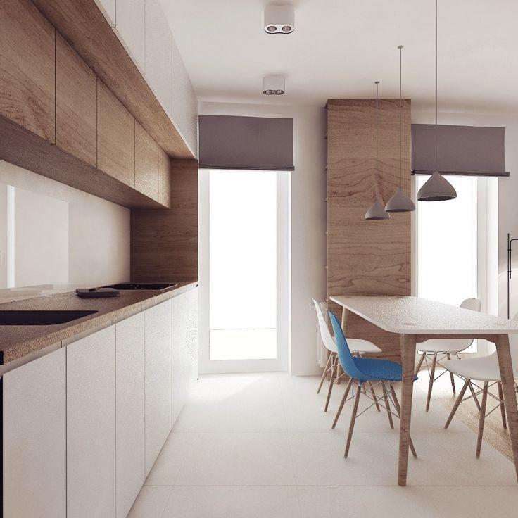 Pet vrlo šik jednosobnih stanova | D&D - Dom i dizajn