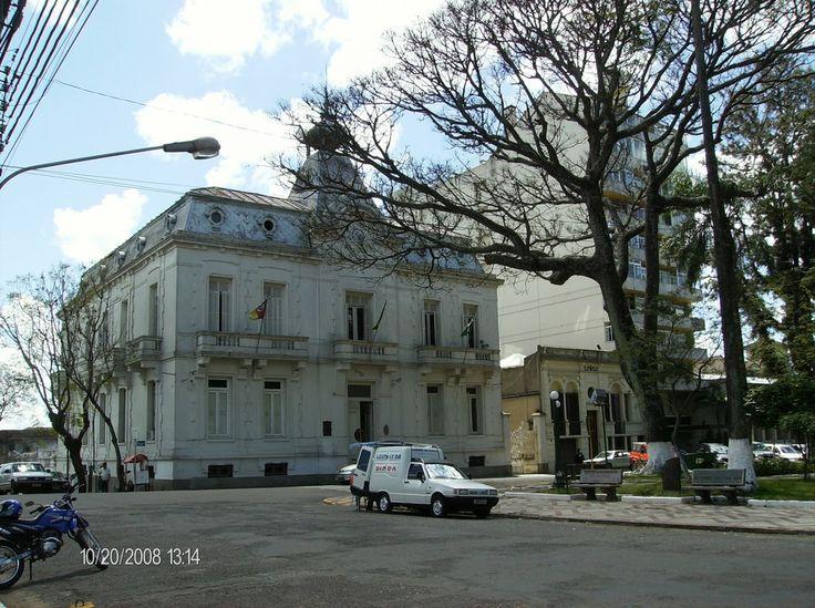 Prefeitura Santana do Livramento, RS.