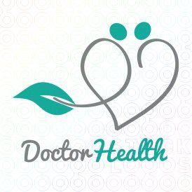 #Doctor #Health logo