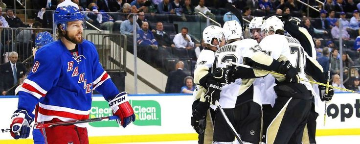 W2W4: New York Rangers at Pittsburgh Penguins, Game 5...: W2W4: New York Rangers at Pittsburgh Penguins, Game 5… #PittsburghPenguins