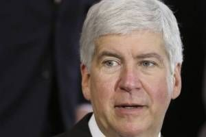 How to ignore a mass poisoning in America: The Flint water crisis outrage gets even worse. even worse   A new cache of emails released by Michigan Gov. Rick Snyder show just how little his administration cared. http://www.salon.com/2016/01/21/how_to_ignore_a_mass_poisoning_in_america_the_flint_water_crisis_outrage_gets_even_worse/