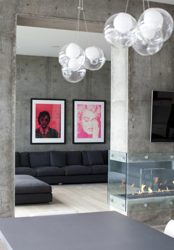 Stunning Einrichtung Stil Pop Art Photos New Home Design.