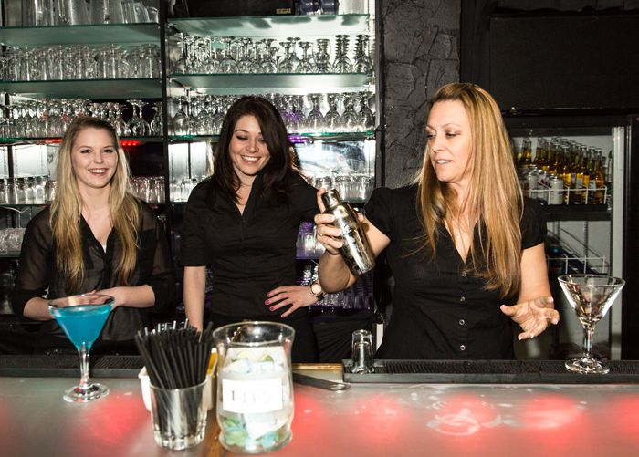 Absolute Bartending - Bartenders for Hire in the Lower Mainland and Fraser Valley area.