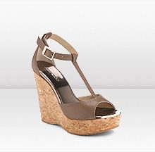 wedges with charm