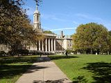 Learn About Penn State University and What It Takes to Get In