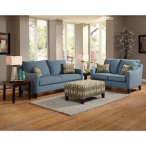 17 best images about shop aaron 39 s on pinterest side by - Woodhaven living room furniture collection ...