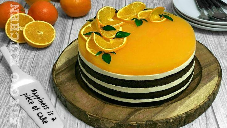 Fanta Cake Recipes Youtube