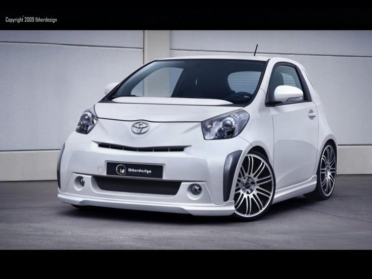1000 images about scion iq on pinterest. Black Bedroom Furniture Sets. Home Design Ideas