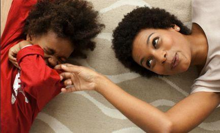Help! Consigli Utili (e prodotti indispensabili) per Bambini con Ricci Afro