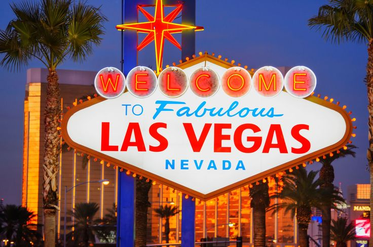 Cheapest Times to Visit Vacation Hotspots in 2015 Las Vegas Best month to visit: January January through mid-February is off-season in Las Vegas, so prices are lower during this time - aside from weeks with major conferences, says Henrik Kjellberg, president of the Hotwire Group. Room rates are $66 per night, on average