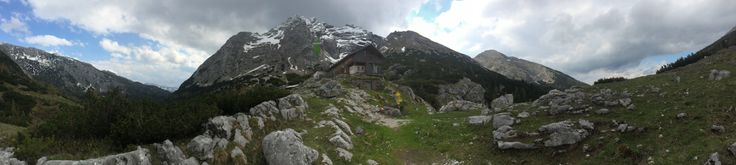Hochtor(2370m) hegymászó túra http://www.grossglockner.hu/hochtor.html