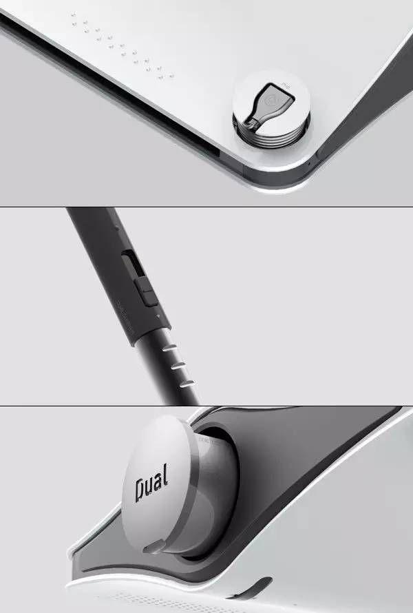 【设计干货】电子产品细节