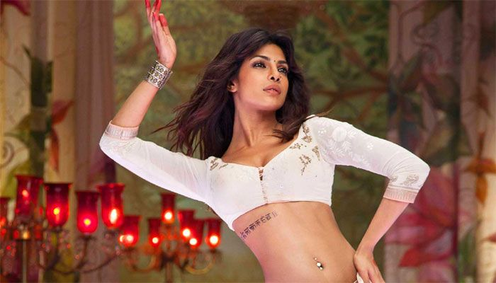 Priyanka Chopra calls 'Bajirao Mastani', 'Dilwale' clash 'unfortunate'