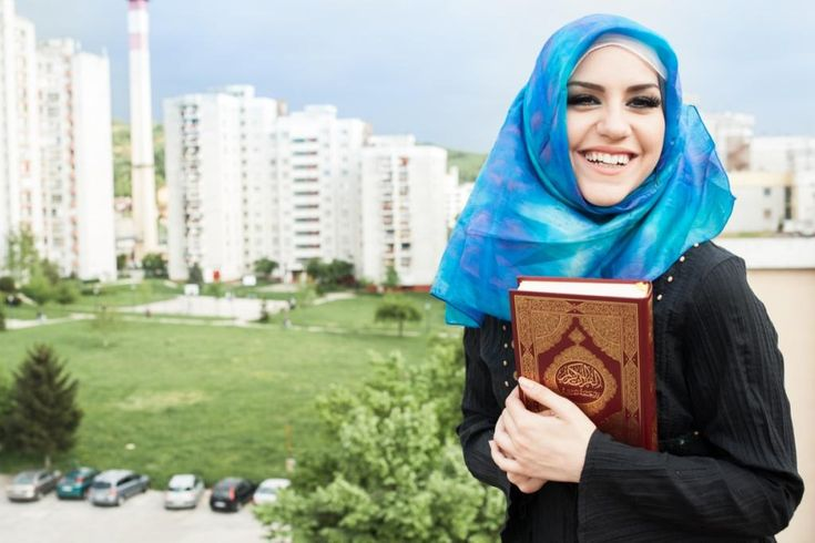 richardson muslim single women But richardson argues that only the case for islam meets the specific  and not  only does saudi arabia house mecca, but it is the greatest single source of  a  woman in bible prophecy is normally associated with false religion as is the case .