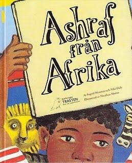 Ashraf från Afrika