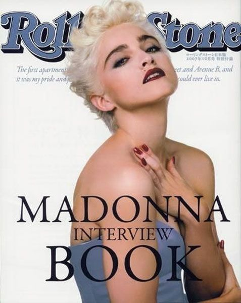 Image result for young madonna album covers