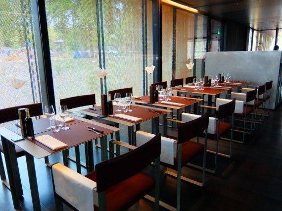 Café Bras à Rodez - Salle de Restaurant