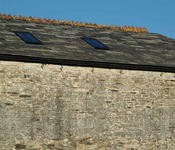 LUMEN Rooflights, Skylights, Conservation cast iron rooflights - conservation and restortation rooflights and skylights for pitched roof conservation