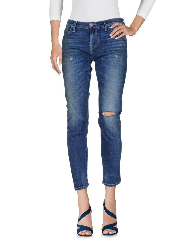 Have a look at this  CURRENT/ELLIOTT Denim pants - http://www.fashionshop.net.au/shop/yoox/currentelliott-denim-pants-24/ #42611572, #Button, #CURRENT, #DarkWash, #DenimPants, #ELLIOTT, #FadedEffect, #FrontClosure, #Item, #MidRise, #Multipockets, #NoAppliqués, #SolidColor, #StraightLeg, #TornFabric, #Yoox, #Zip #fashion #fashionshop