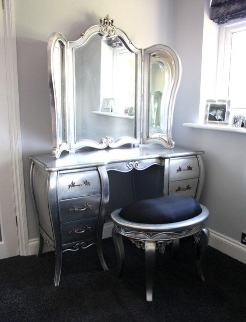 20 best bathroom make up vanities images on Pinterest Bathrooms