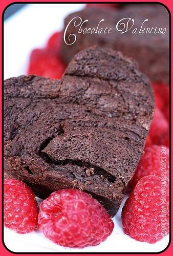 chocolate valentino 001 by linda9141, via Flickr: Valentino 001, Chocolates Valentino, Sweet Valentines, Vanilla Ice Cream, Valentine'S S, Valentines Day, Beans Vanilla, Favorite Recipes, Valentines B Mine