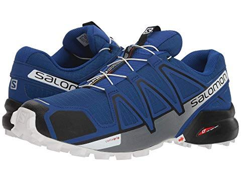 salomon speedcross 4 size 8 vans