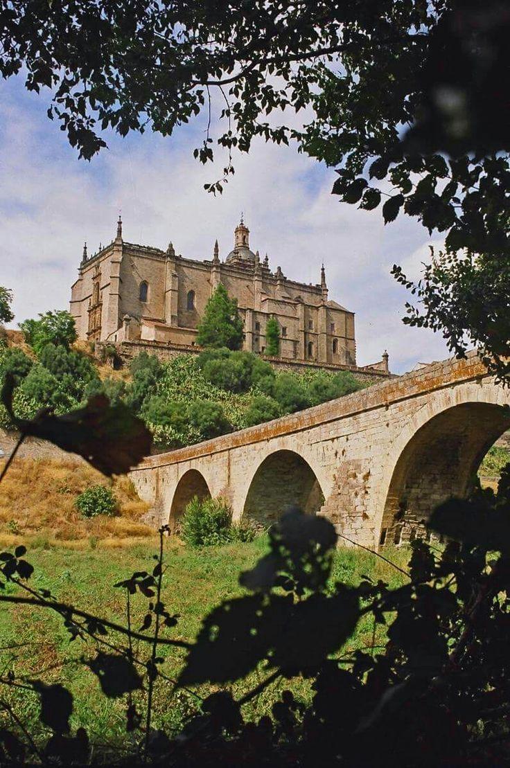 Catedral de Coria, Extremadura