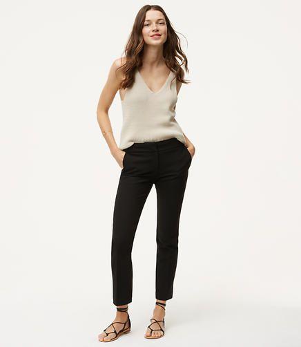 Image of Pencil Pants in Marisa Fit