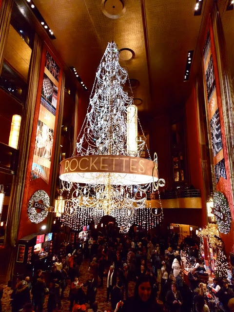 193 best Christmas In New York City images on Pinterest